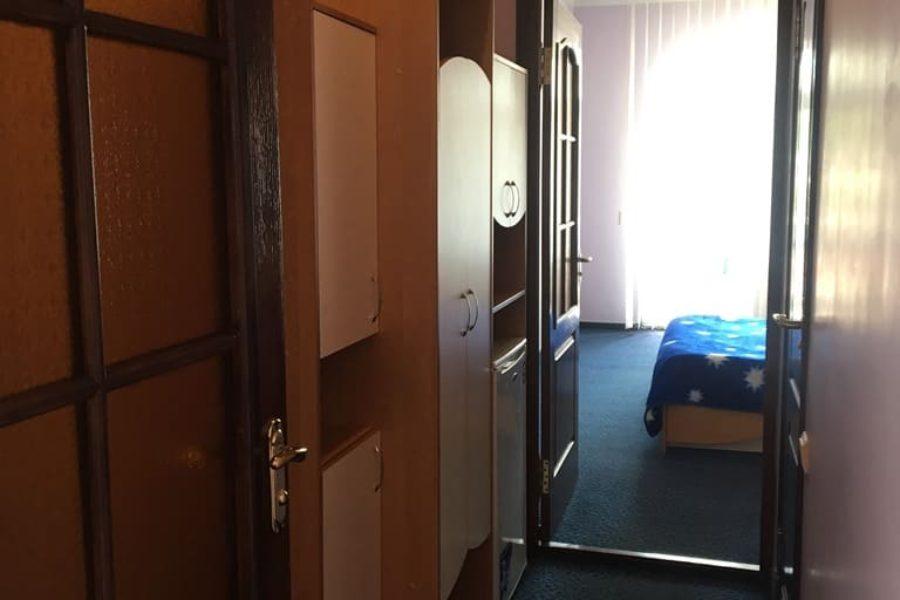 Отель Южная ночь