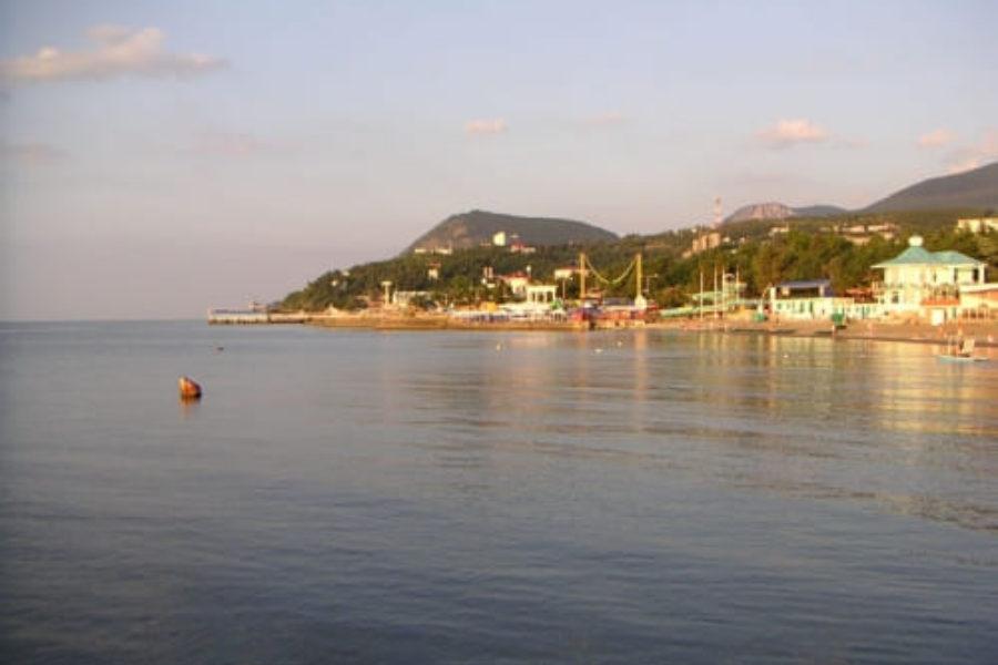 Мини отель в Крыму. Частная гостиница в Алуште