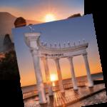 Мини-отель в Алуште. Частный мини-отель в Крыму