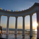 Забронировать отель в Крыму