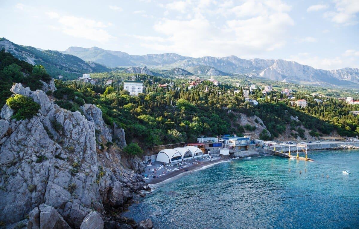 Лучший мини отель в Крыму 2021